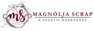 Magnólia Scrap