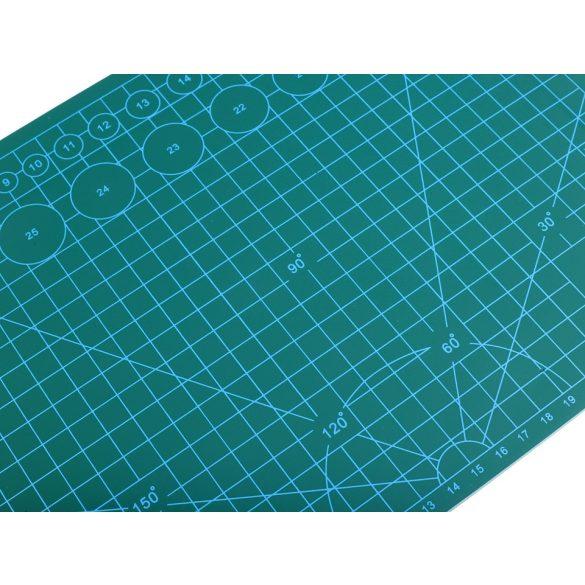 Vágó alátét - 22x30 cm