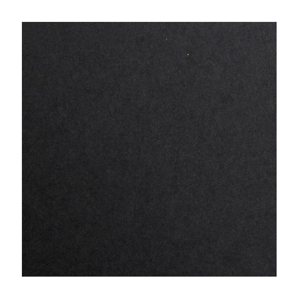 Kreatív karton Maya - A4/270g - fekete